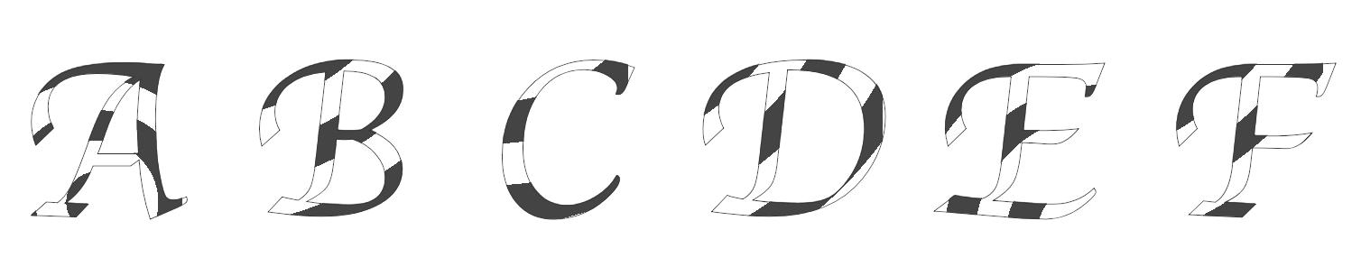 Unicode Patterns